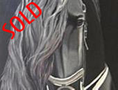 Horse painting 3